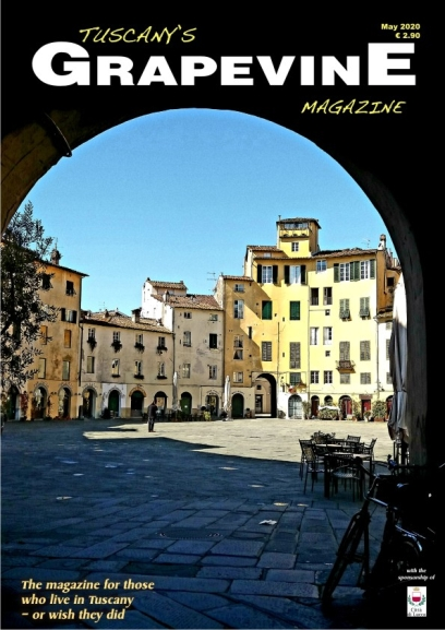 Lucca, Tuscany, Italy, What's On.